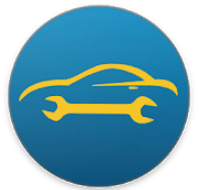 Simply Auto Car Maintenance & Mileage tracker app