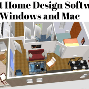 best home design software windows and mac