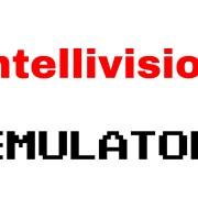 best intellivision emulator