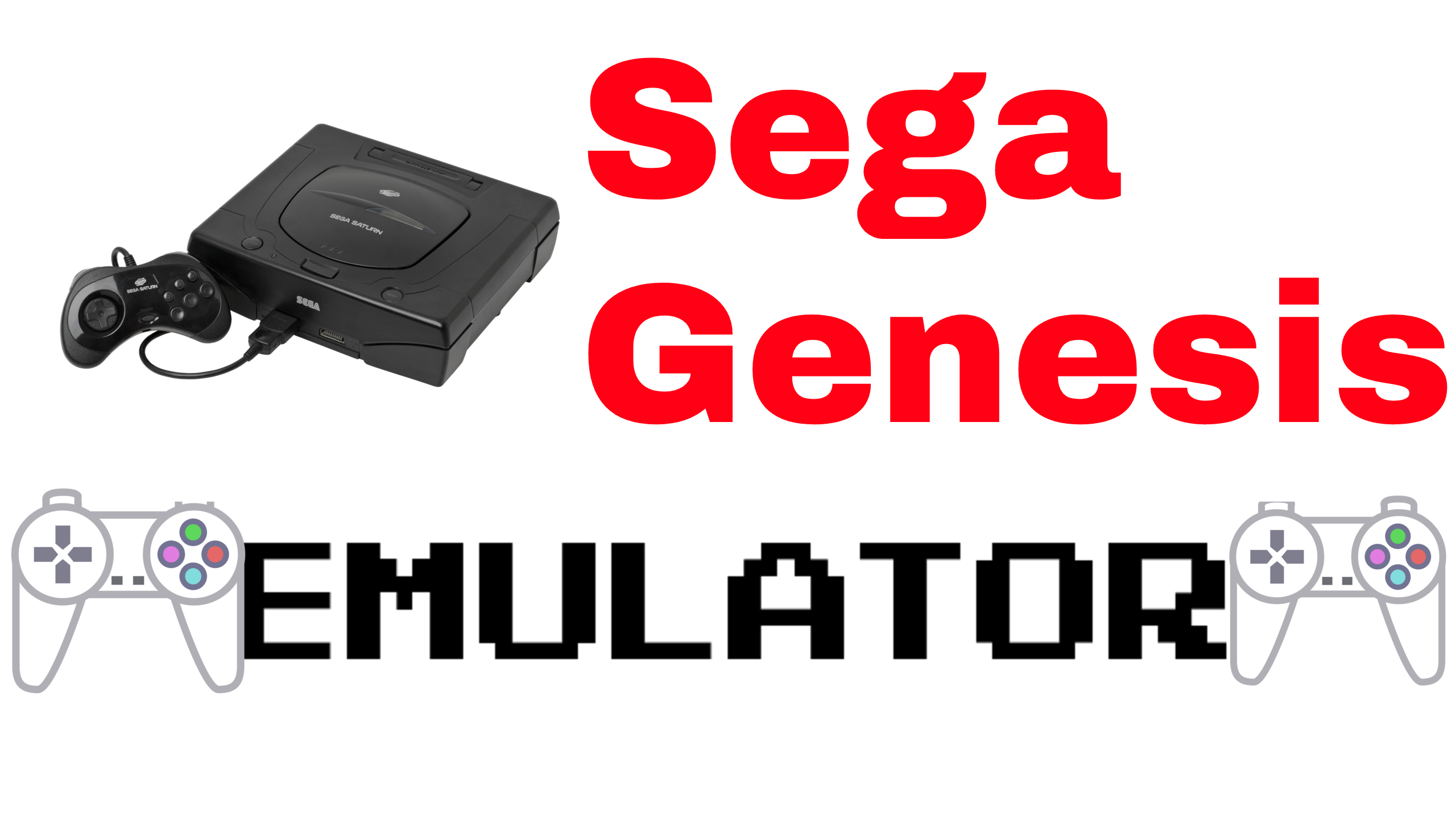 best sega genesis emulator for windows 7
