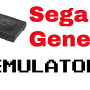 best sega genesis emulators