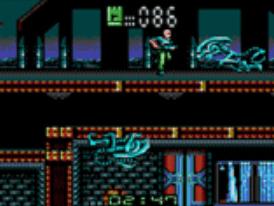 meka emulator screenshot