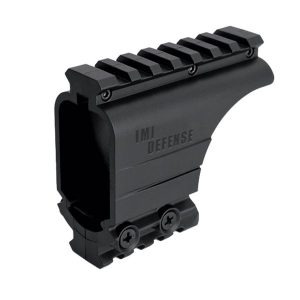 IMI-ZPM01 Pistol Scope Mount