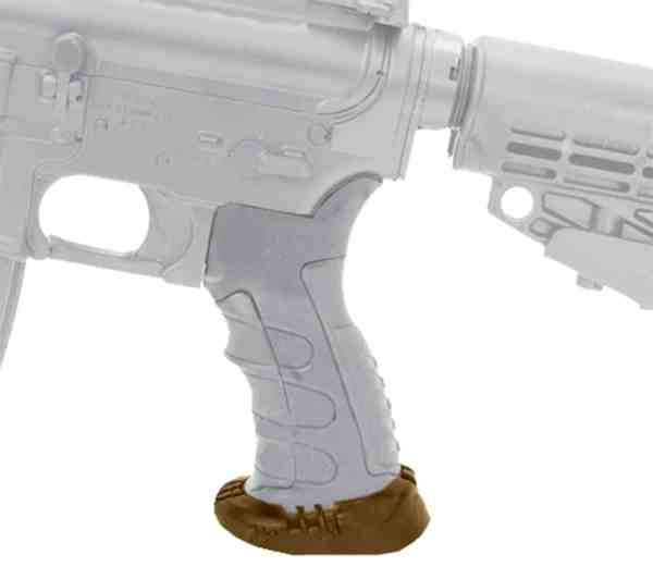 Target_Shooting_Stand_for_UPG_Grips_Tan
