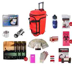 Food Storage Survival readywise kit