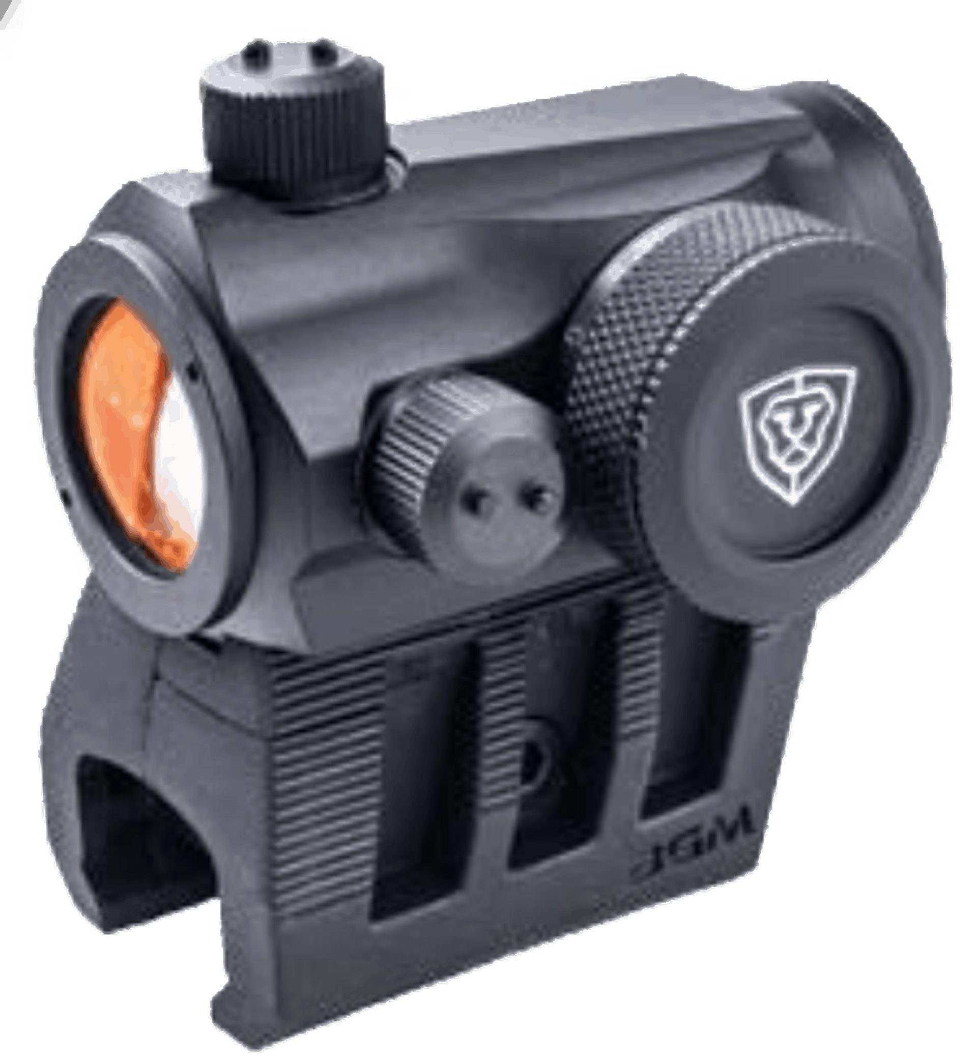 CAA RED DOT SIGHT