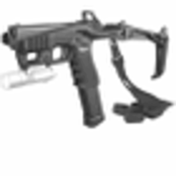 000BS - 20/20 Stabilizer Conversion Kit For Glock - With Sling - Grey