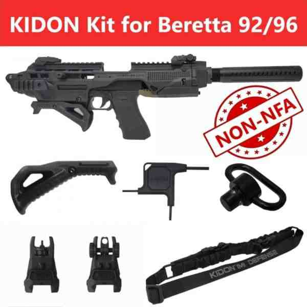 KIDON LEGAL-K12