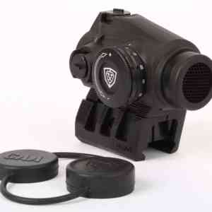 Returned Like New - USA ONLY - MRDS CAA Gearup 2 MOA Micro Red Dot Sight With Build In Mount