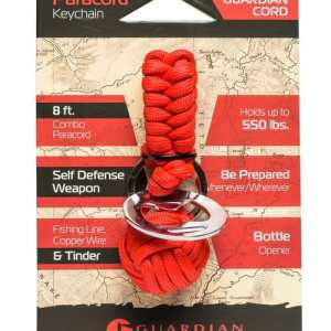 product Guardian Grenade Red Small