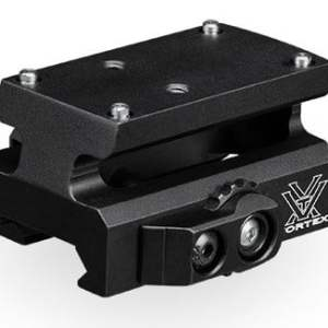 RDMQ Vortex Optics Quick Release Mount Raiser