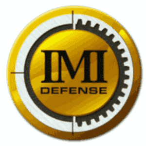 IMI-Defense-Logo