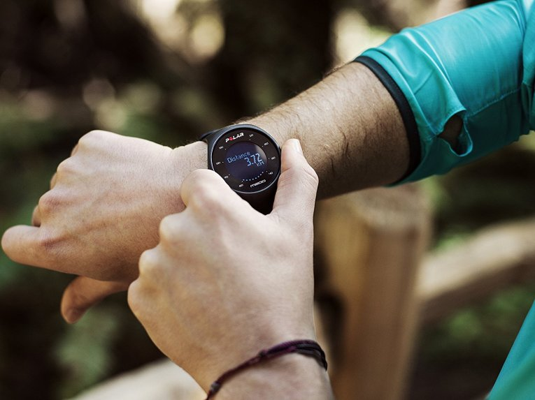 Best Fitness Tracker Watches for Hiking