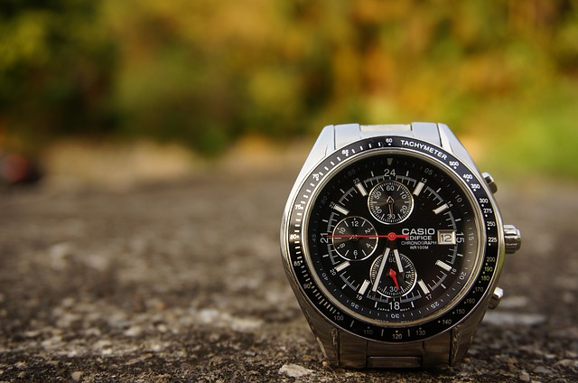 Best Outdoor Watches Guide