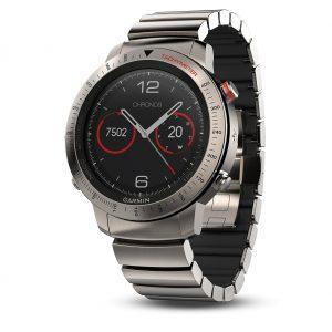 Garmin Fenix Chronos Titanium Hybrid 010-01957-01