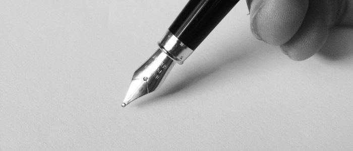 Best Fountain Pen For Fast Writing