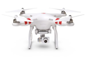 Quadcopter with Camera - Phantom 2 Vision+ 1