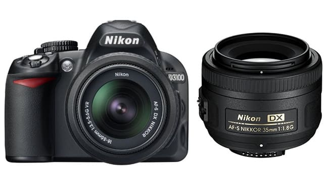 Best Lenses for Nikon D3100 in 2019 | Best Photography Gear