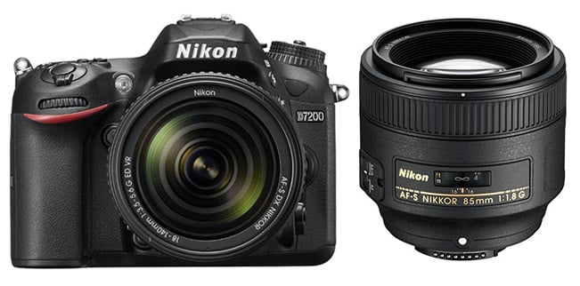 Best Lenses for Nikon D7200 in 2019 | Best Photography Gear