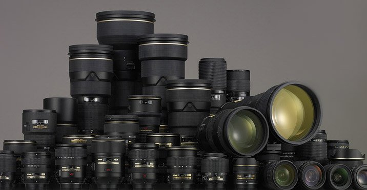 nikon-lenses-table