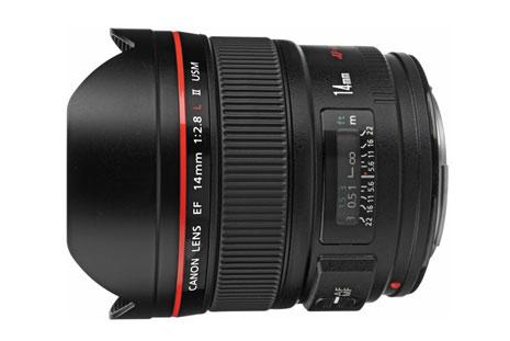 Canon EF 14mm f/2.8L II USM - Best Canon Lenses For Landscape Photography In 2018 Best