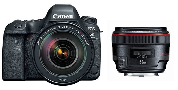 Best Lenses for Canon 6D II in 2019 | Best Photography Gear