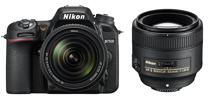 Best Lenses for Nikon D7500 in 2019 | Best Photography Gear
