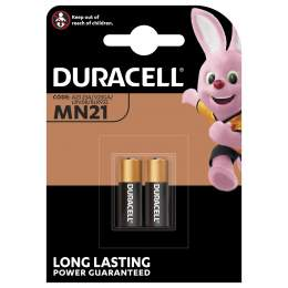 Pile A23 Pile Speciale V23ga Ou Mn21 Duracell Pas Cher Bestpiles