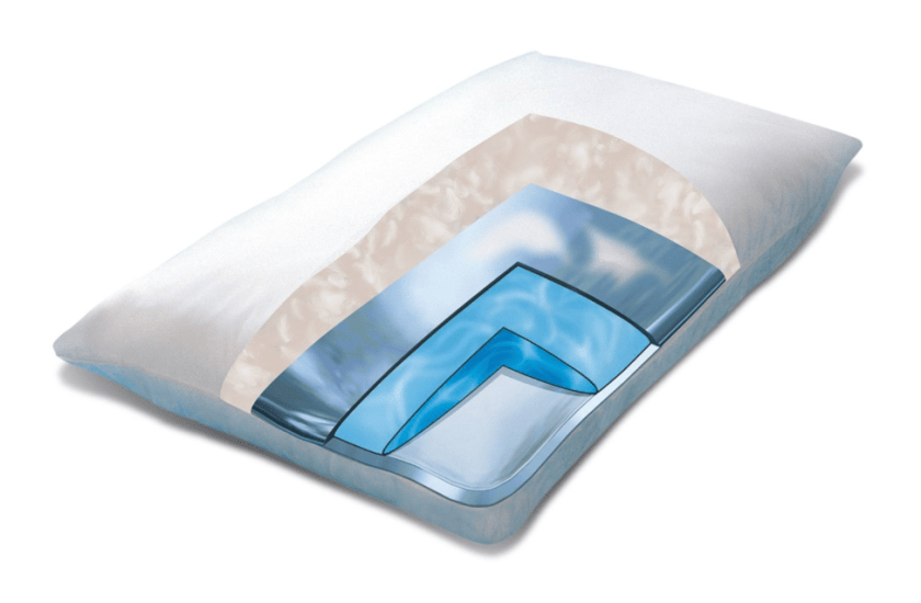 Mediflow Original Waterbase® pillow