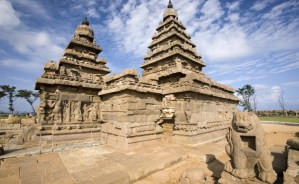 Mahabalipuram – The Heritage City