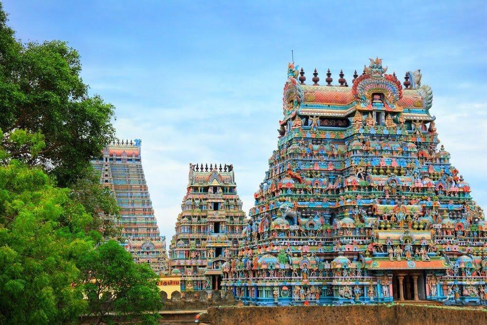 Rameshwaram – The Holy City