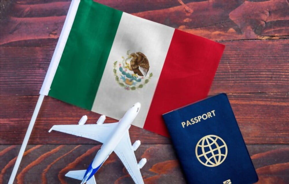More countries ban travel from Mexico in May 2021