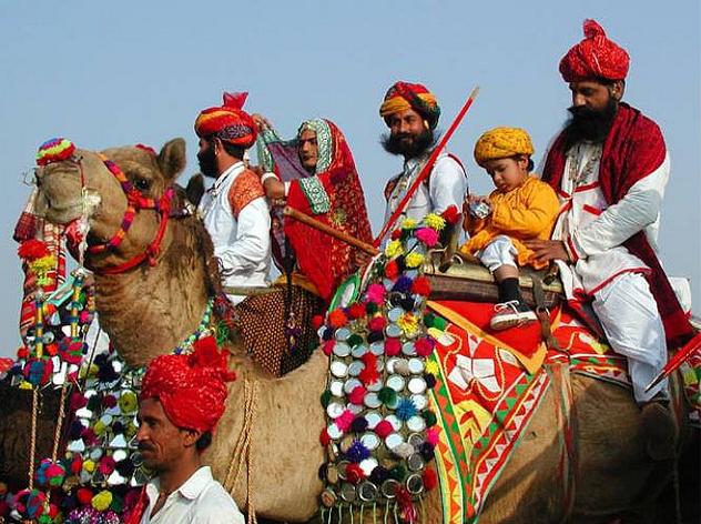 Rajasthan-Culture-Tour