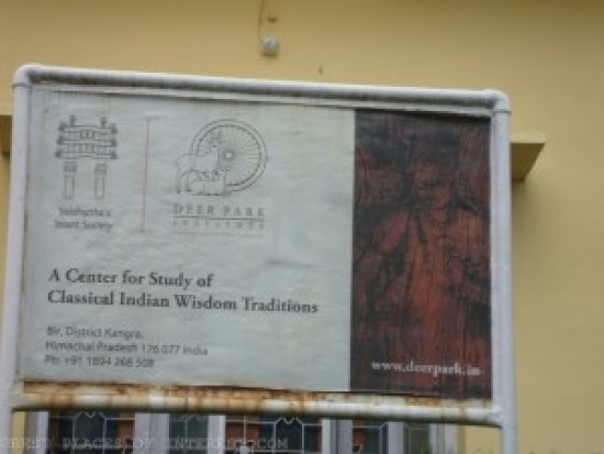 A centre for study of classical Indian wisdom traditions
