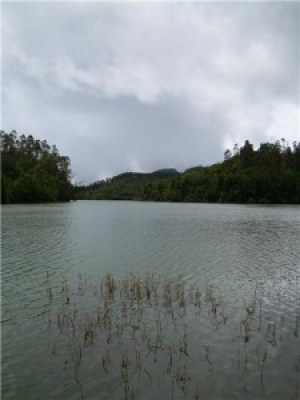 Berijam Lake (Img. courtesy-commons wikimedia.org)