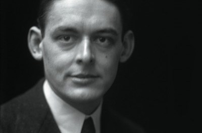 The Young T.S. Eliot