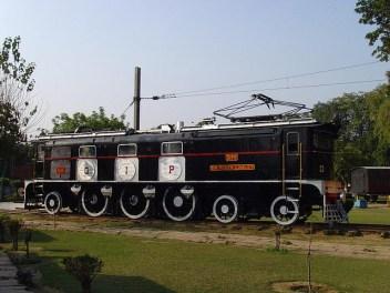 New Delhi Railway Museum -(https://www.flickr.com/photos/klausnahr/4202006147)(https://www.flickr.com/photos/klausnahr/4202006147)</span>