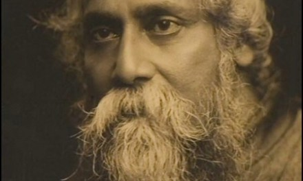 Remembering Tagore