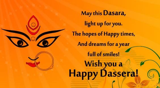 Navaratri Festival and Dusshera
