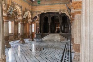 Shinde Chhatri, Pune