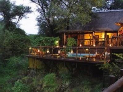 Thakadu River Camp & Lodge (Image source)