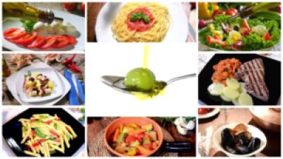 Local cuisines in Europe