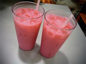 Bandung, Malaysian beverage Image: en.wikipedia.org, Malaysian foods