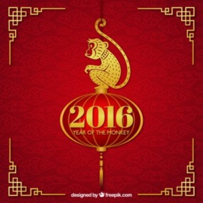 chinese-new-year-background-with-a-golden-monkey_23-2147533054