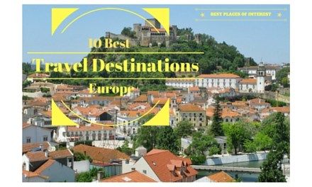Beyond the Eiffel Tower: 10 Best Travel Destinations in Europe