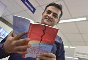 Author Nilesh Rathod