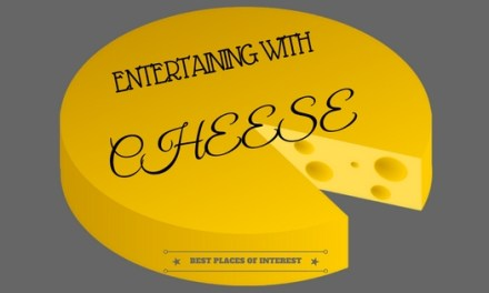 Entertaining with Cheese