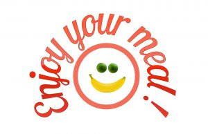 Sourire, Fruit, Appétit, Bon, Repas, Banane, Apple- pixabay.com