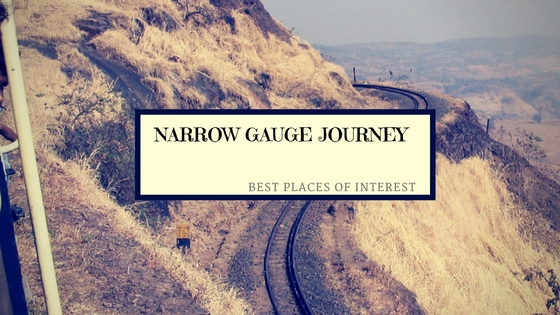 Narrow Gauge Journey