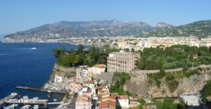 Sorrento, Italy, bizarre places